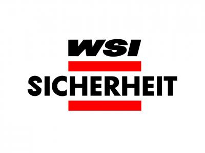 Logo WSI Security GmbH